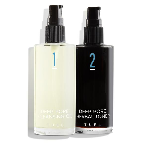 balance deep pore cleansing duo
