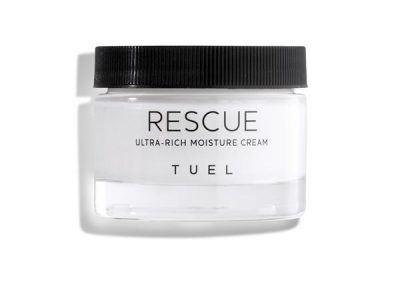 rescue ultra rich moisture cream